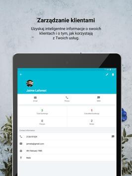 Reservio - Online system rezerwacyjny screenshot 10