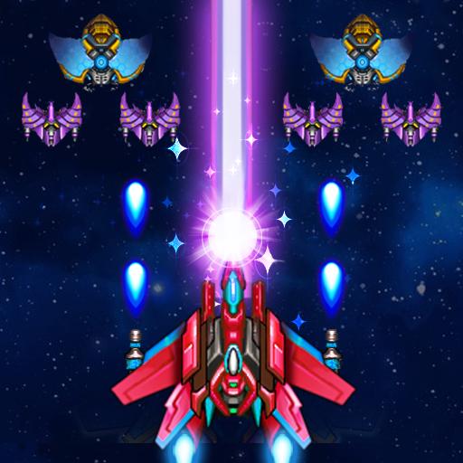 Galaxy Striker