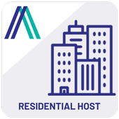 VAMS Residential Host icon