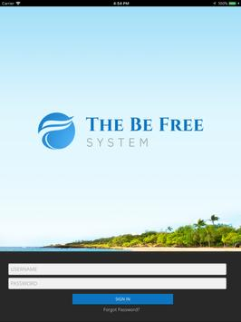 The Be Free System screenshot 5