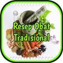 Resep Obat Tradisional Herbal APK Android