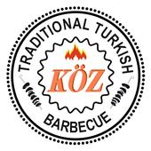 Koz BBQ icon
