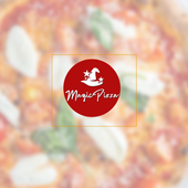 Magic Pizza icon
