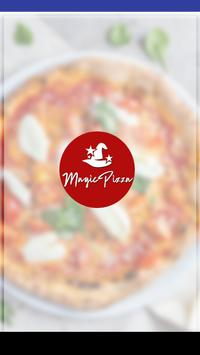 Magic Pizza screenshot 1