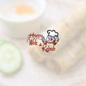 Happy Wok icon
