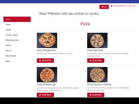 Il Peperoncino Bucuresti screenshot 4