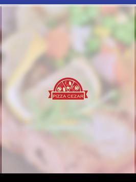Pizza Cezar Ristorante screenshot 5