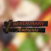 Restaurant Ambiente icon