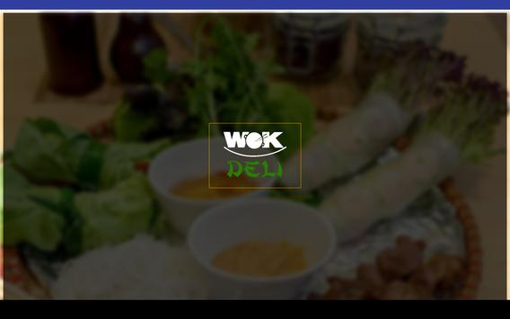 Restauracja Wok Deli screenshot 3