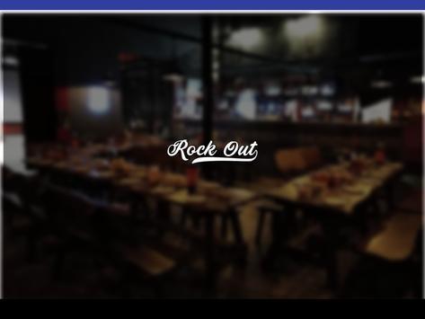 Rock Out Klub screenshot 5