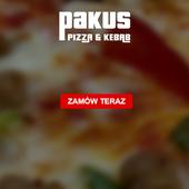Pakus Pizza&Kebab icon