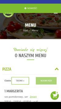 Pizzeria Tina poster