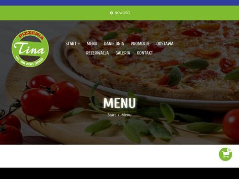 Pizzeria Tina screenshot 4
