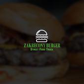Zakręcony Burger icon