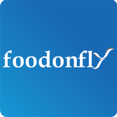 Food On Fly Business App icon