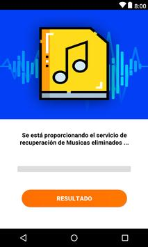 recuperar musicas borradas screenshot 4