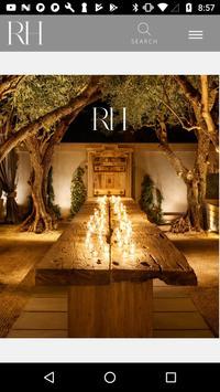 RH Source Books poster