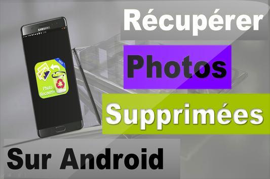 Récupérer vidéos images supprimé screenshot 2