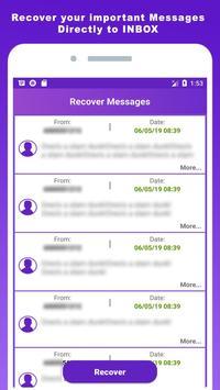 восстановить удаленные сообщения скриншот 1