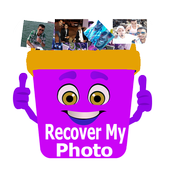 Recover Deleted All Files, Photo & Video & Contact icon