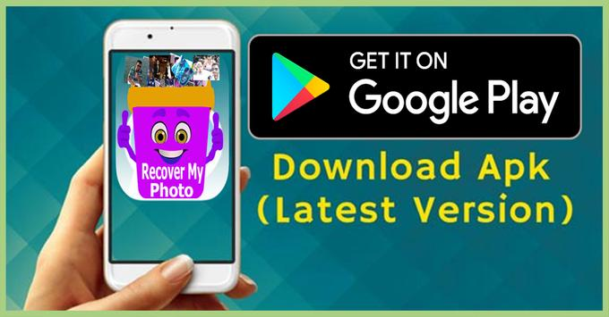 Recover Deleted All Files, Photo & Video & Contact poster