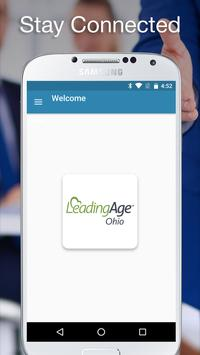 LeadingAge Ohio poster