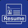 Resume PDF Maker - CV Maker biểu tượng