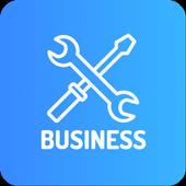 Repair Krao - Business icon