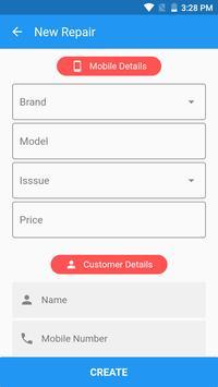 Repair Krao - Business screenshot 2