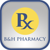 B & H Pharmacy Rewards icon