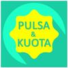 Cek Pulsa & Kuota 아이콘