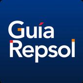 Guia Repsol - viajes, rincones, inspiraciones icon