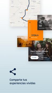 Guia Repsol - viajes, rincones, inspiraciones screenshot 3