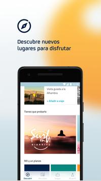 Guia Repsol - viajes, rincones, inspiraciones poster
