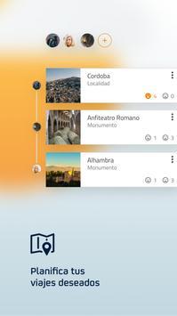 Guia Repsol - viajes, rincones, inspiraciones screenshot 1