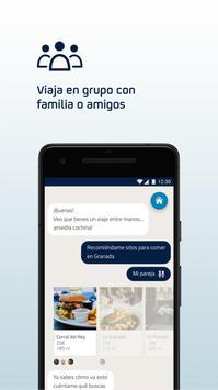 Guia Repsol - viajes, rincones, inspiraciones screenshot 2