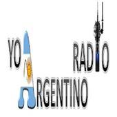 Radio Yo Argentino icon