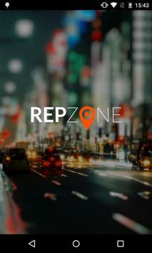 Repzone poster