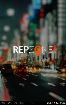 Repzone screenshot 2