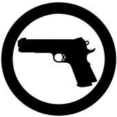 Concealed Carry Weapon Laws icon
