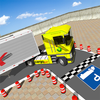New Truck Parking 2020: Hard PvP Car Parking Games icon