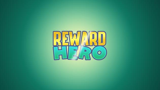 Reward Hero poster