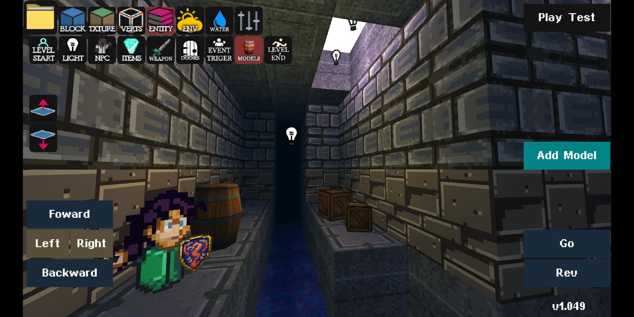Dungeon Maker RPG for Android - APK Download