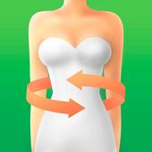 Retouch Me – Body editor & Face tune & Photo fix icon