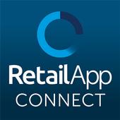 RetailApp Connect icon