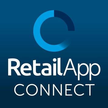 RetailApp Connect poster