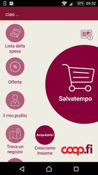 SalvApp poster