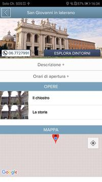 InRete! Turismo screenshot 2