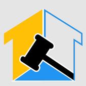 Icona Aste Giudiziarie Immobiliari