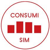 Consumi e soglie per sim iliad 图标